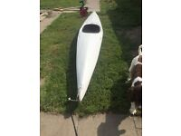 2 Canoes Kayaks for quick sale Cheap 80