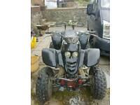 250cc ram quad