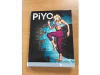 Piyo- work out DVD set Brand New