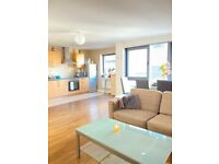 CITY CENTRE Direct from owner. Spacious 2 Bed 2 Bath Flat