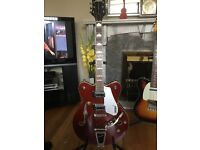Gretsch Electromatic Guitar