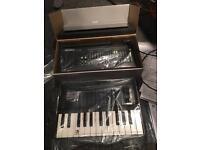 Roland VP-03 Vocoder + K-25m Keyboard