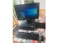 Lenovo ThinkCentre A70 Personal Computer PC 4GB RAM, 320GB HDD, HDMI Graphics