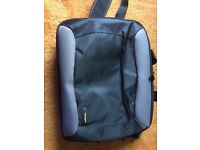 "15.6"" Targus laptop bag"