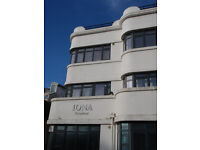 IONA - First floor 1 bed flat 100 yards from Boscombe Pier. Available now - £675pcm