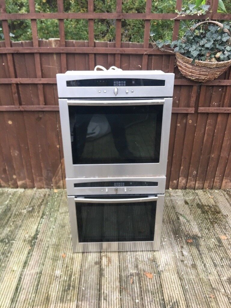 Neef fan assisted electric oven