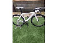Planet X Pro Stealth Carbon TT Bike size M