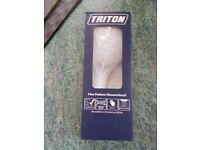 Triton shower head