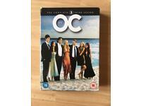 The OC season 3