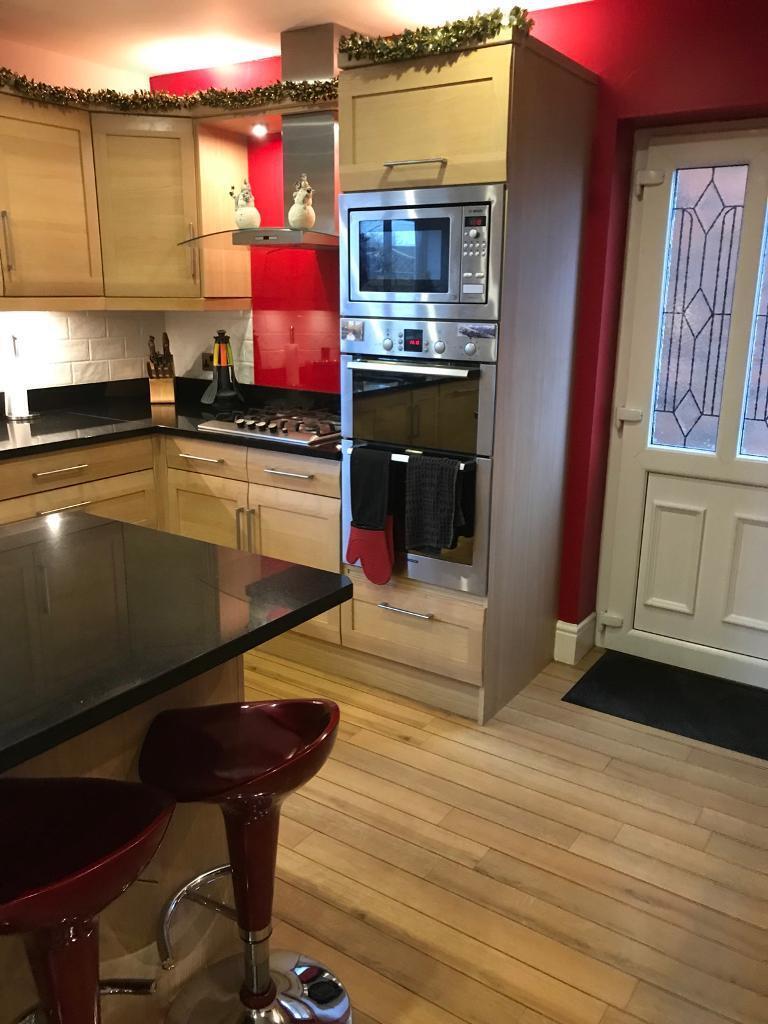 Stunning kitchen for sale