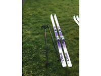 Kastle 185cm ski