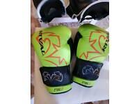 Rival boxing gloves 16oz