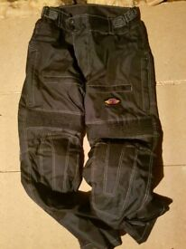 Australian bikers gear motorcycle trousers