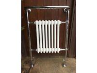 952x659 traditional towel radiator (BRAND NEW)