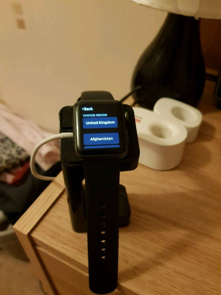 Apple watch series 1 38mm strap