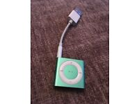 iPod Shuffle 4th Generation Exc condition