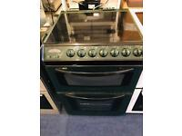 Electrolux 60cm electric cooker, ready to collect or deliver