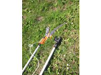 2 Tree Shrub Pruning tools