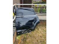 Audi Q7 sline 2007 automatic diesel full door