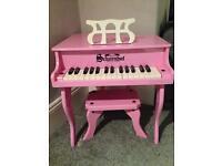 Schoenhut Baby Piano - Gorgeous Christmas Present