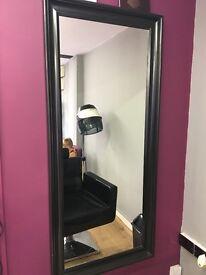 Hair Salon Mirrors