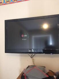 Lg 40 in full hd LCD