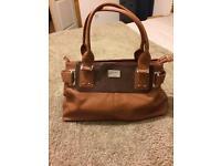 Fiorelli brown handbag