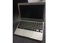 Samsung Google Chromebook XE303C12-A01UK - BRAND NEW CONDITION + BOX, Immacuate! ONO. Delivery!