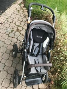 Used stroller for sale