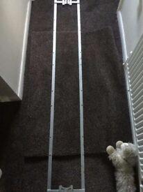 6ft hanging bracket for led lighting