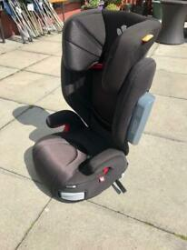 Child Car Seat (for 3-12 yr olds)