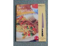 Tasty Vegetarian