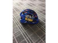 Boys Helmet 49-51cm