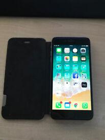 Iphone 6 Plus - 128gb on O2