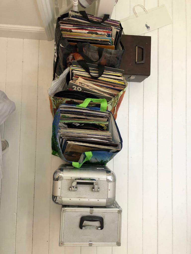 Old Skool Vinyl Garage - RnB - DnB - Soul - Oldies | in Westcliff-on-Sea,  Essex | Gumtree