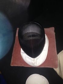 Sports fencing starter kit women's excellent condition