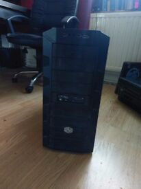 Gaming PC - AMD Piledriver FX-8 4GHz CPU / Radeon R9 3GB Graphics / 3TB Storage