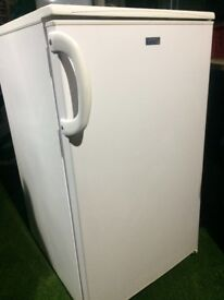 LEC UNDER COUNTER FRIDGE WITH FREEZER COMPARTMENT FREE DELIVERY
