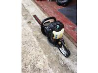 Homelite hedge trimmer spares or repairs