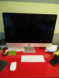 27in iMac