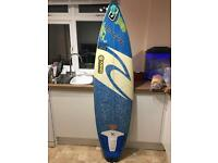 RIP CURL 6,3 SURFBOARD FOR SALE 135 ONO