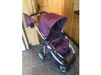 Icandy stroller/pram (price drop)