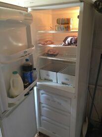 Tricity Bendix family sized fridge freezer
