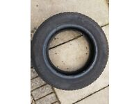 Pair of 2 Winter Tyres for sale Yokohama 205/ 60 R16 96H V905 6mm tread