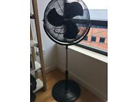 Sealey cooling fan