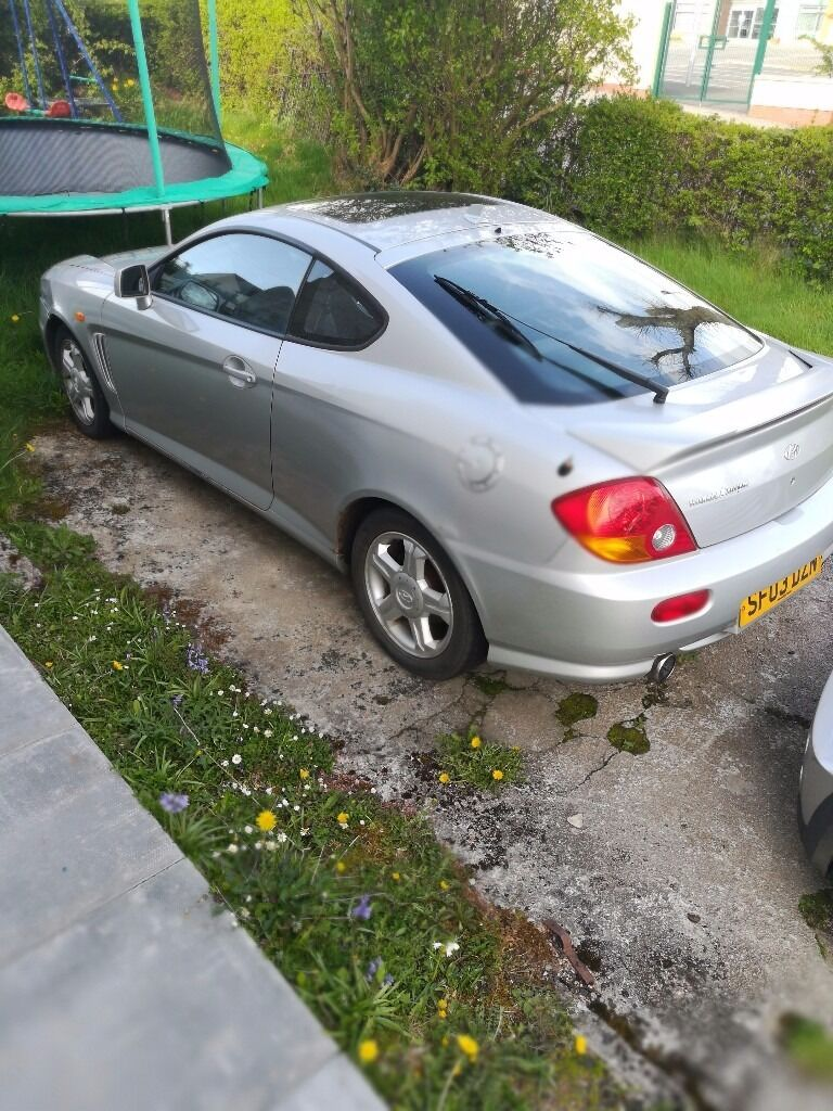Need quick sale, car needs work done but fine when fixed. Mot till ...