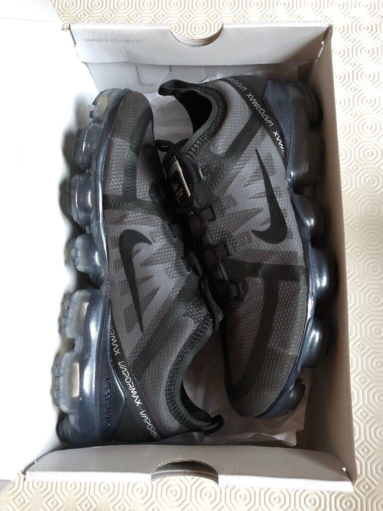 bceeb7361d2ed Nike Vapormax 2019 mens trainers size 8