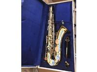 Boosey and hawkes Tenor Saxophone 400 series