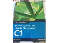 AS and A level books