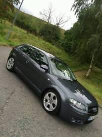Audi a3 2 litre diesel